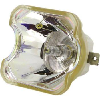 Hitachi Hcp-80x - lampe seule (ampoule) original