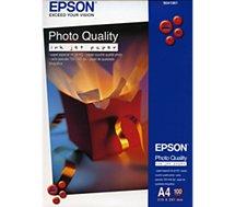 Papier photo Epson  S041061 100F A4 100g/m2