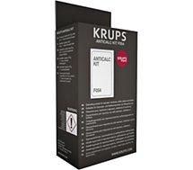 Détartrant Krups expresso x2 + 1 testeur F054001B