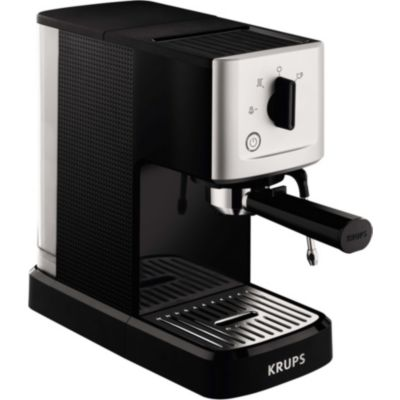 Machine Expresso Krups Dosette Ou Cafe Moulu