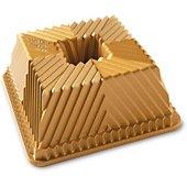 Moule à gâteaux Nordic Ware Moule carre Bundt Square