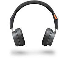 Casque Plantronics  BACKBEAT 505 Gris