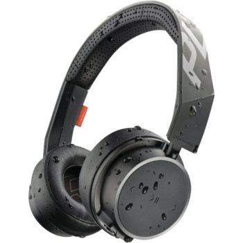 Plantronics Backbeat fit 505 Noir