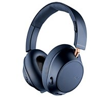 Casque Plantronics  Backbeat Go 810 Bleu