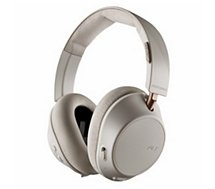 Casque Plantronics Backbeat Go 810 Blanc