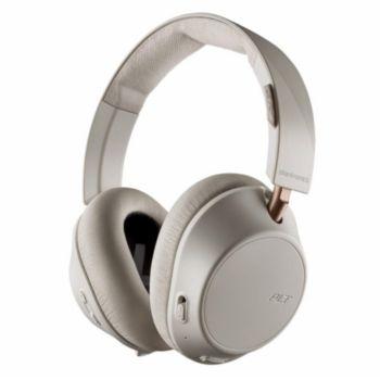 Plantronics Backbeat Go 810 Blanc