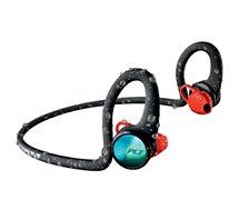 Ecouteurs sport Plantronics  Backbeat Fit 2100 Noir