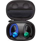 Ecouteurs sport Plantronics Backbeat Fit 3150 Noir/Bleu