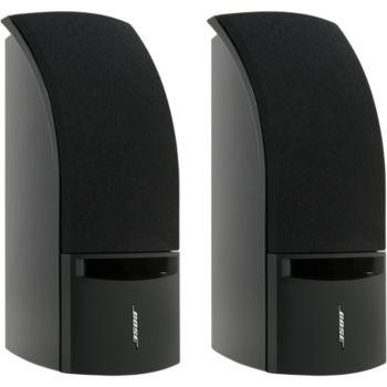 Bose 161 Noir (Paire)