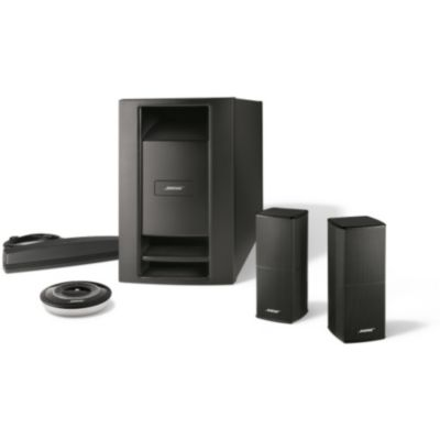 home cinema bose votre recherche home cinema bose chez boulanger. Black Bedroom Furniture Sets. Home Design Ideas