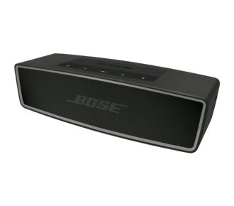 Bose SoundLink mini II noir