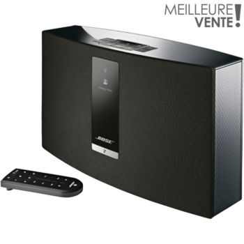 Bose SoundTouch 20 Noir III