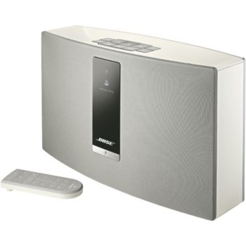 Bose SoundTouch 20 Blanc III