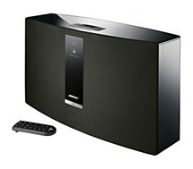 Enceinte Multiroom Bose SoundTouch 30 Noir III