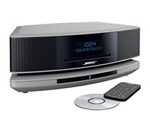 Enceinte Multiroom Bose WAVE SOUNDTOUCH MS IV SILVER