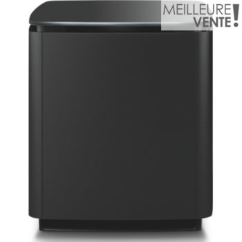 bose acoustimass 300 noir caisson de basse boulanger. Black Bedroom Furniture Sets. Home Design Ideas