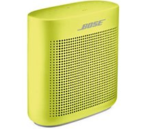 Enceinte Bluetooth Bose  SoundLink Color II Citron