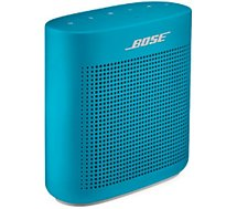 Enceinte Bluetooth Bose  SoundLink Color II bleu