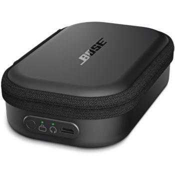 Bose Carry Case charging