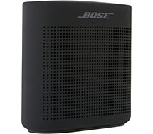 Enceinte Bluetooth Bose  SoundLink Color II Noir