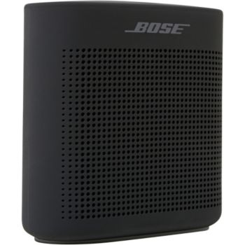 enceinte portable bose soundlink color ii noire boulanger. Black Bedroom Furniture Sets. Home Design Ideas