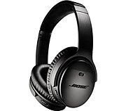 Bose QC35 II noir