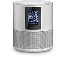 Enceinte Wifi Bose  Home Speaker 500 Silver