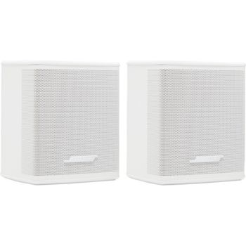 Bose Speakers blanc