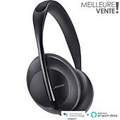Casque Bose Headphones 700 Noir