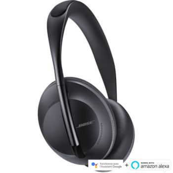 Bose Headphones 700 Noir