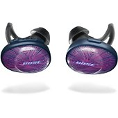Ecouteurs Bose SoundSport Free Wireless ULTRAVIOLET