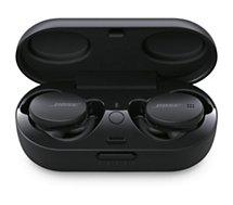 Ecouteurs sport Bose  Sport Earbuds Noir
