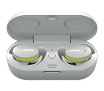 Ecouteurs sport Bose  Sport Earbuds Blanc
