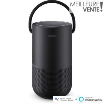 Bose Portable Home Speaker Noir