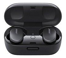 Ecouteurs Bose  QC Earbuds Noir