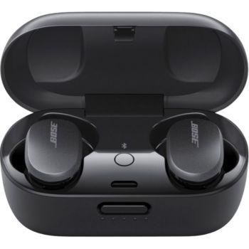 Bose QC Earbuds Noir