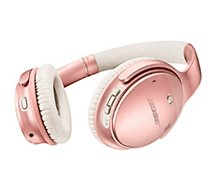 Casque Bose  QC35 II Rose Gold Limited Edition