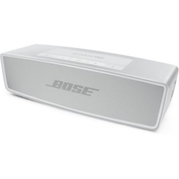 Bose SoundLink Mini II Special Edition Silver
