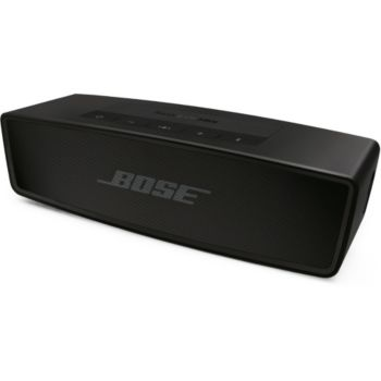 Bose SoundLink Mini II Special Edition Black