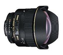 Objectif pour Reflex Nikon  AF 14mm f/2.8D ED Nikkor