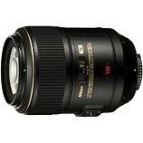 Objectif pour Reflex Nikon  AF-S 105mm f/2.8G IF ED VR Micro Nikkor