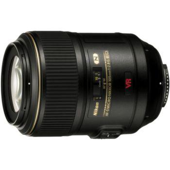 Nikon AF-S 105mm f/2.8G IF ED VR Micro Nikkor