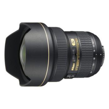 Nikon AF-S 14-24mm f/2.8G ED Nikkor