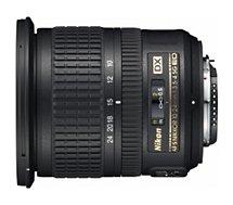 Objectif pour Reflex Nikon AF-S DX 10-24mm f/3.5-4.5G IF ED Nikkor