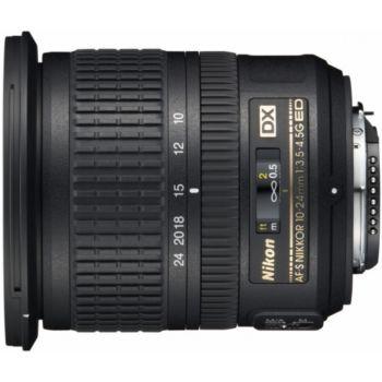 Nikon AF-S DX 10-24mm f/3.5-4.5G IF ED Nikkor