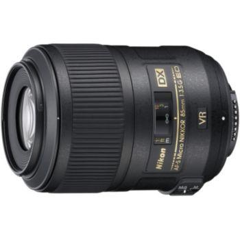 Nikon AF-S DX 85mm f/3.5G ED VR Micro Nikkor