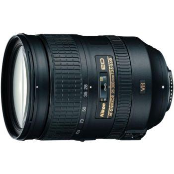 Nikon AF-S 28-300mm f/3.5-5.6G ED VR Nikkor