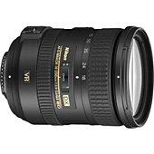 Objectif pour Reflex Nikon AF-S DX 18-200mm f/3.5-5.6G IF ED VR II