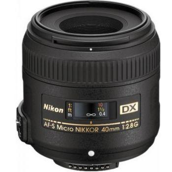 Nikon AF-S DX 40mm f/2.8G