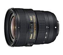Objectif pour Reflex Nikon AF-S 18-35mm f/3.5-4.5G ED Nikkor